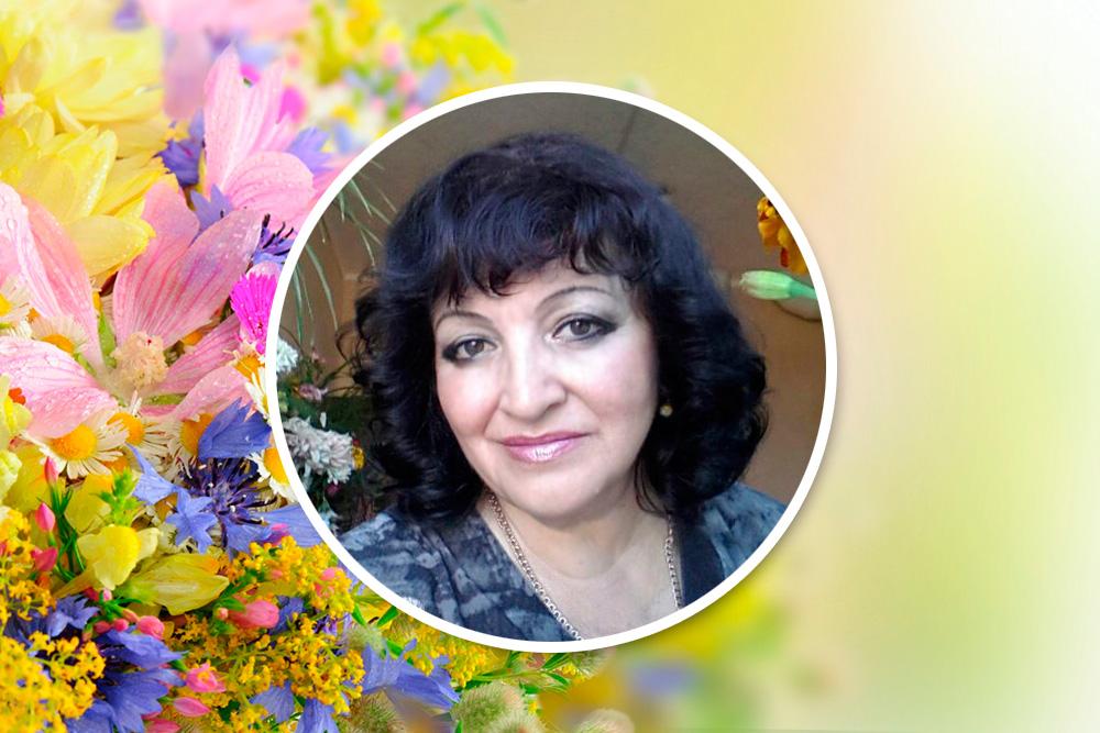 Татьяна Чегодарь