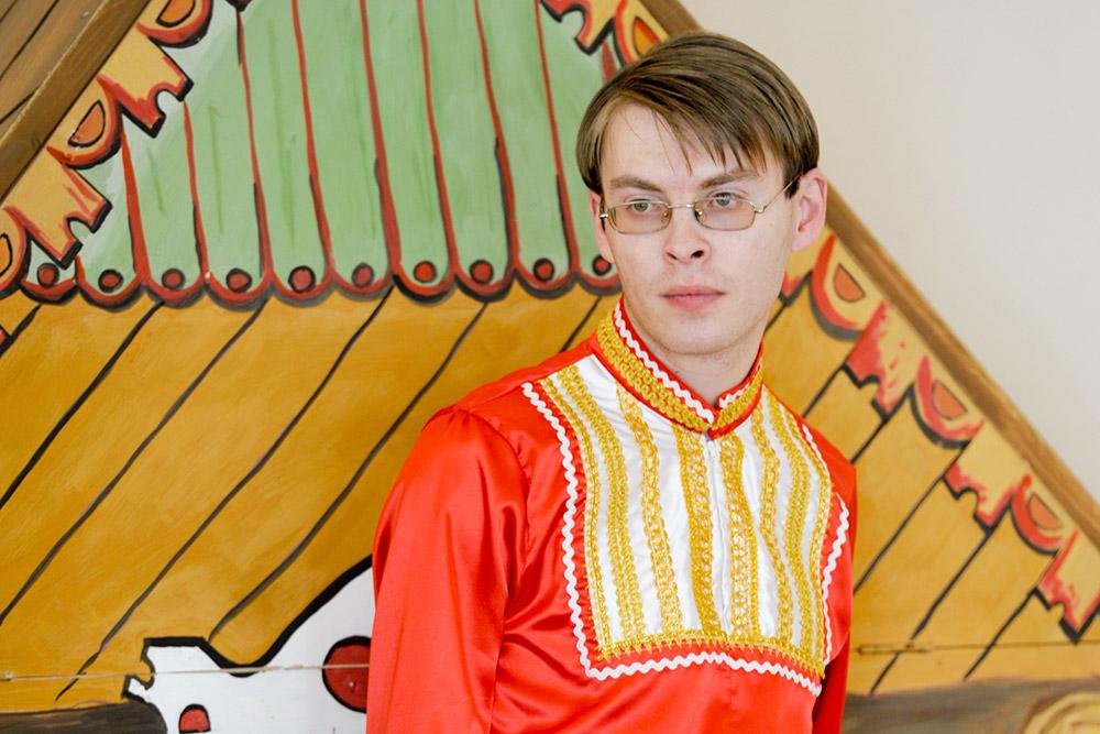 Народный хор Братского музыкального училища