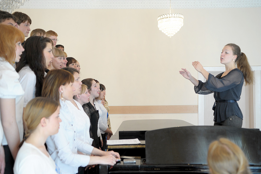 Братское музыкальное училище
