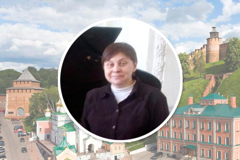 Ирина Лоос