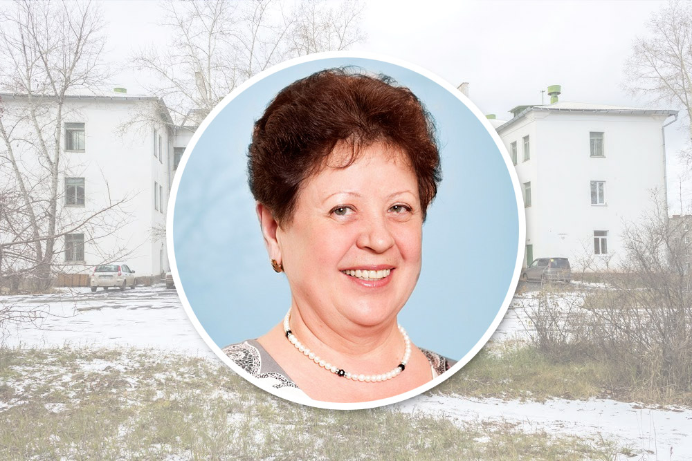 Поздравляет Людмила Борисовна Осиновцева