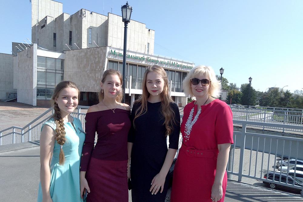 Яркие впечатления от фестиваля «Звезды на Байкале»