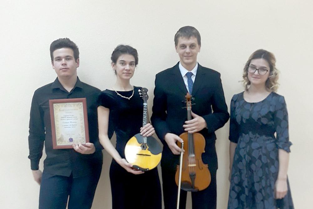 Епархиальные чтения в БрГУ