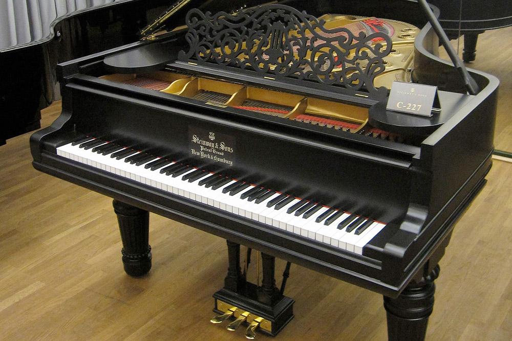 Мастер-класы по фортепиано Л.А.Беспаловой